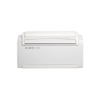 Compact All In One Air Conditioning Wall Unit With Electrical Heater 2.9 kW / 10000 Btu EH0533 240V~50Hz